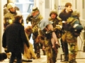 惊世档案:莫斯科人质事件