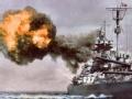 莱特湾大海战