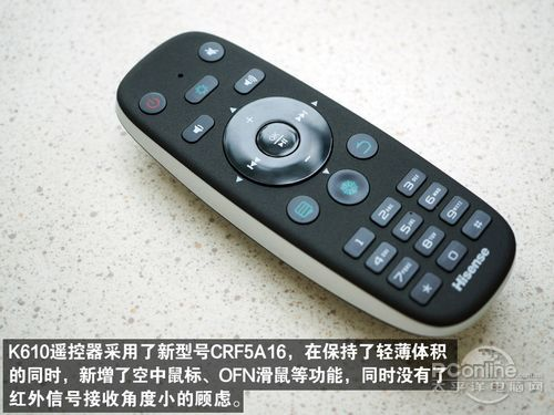 之前海信智能电视中实用的程序包括电视汇、围观、多屏互动等功能同样在K610上出现,而360电视安全卫士、家庭留言板等功能在此前的智能电视上也较为少见。