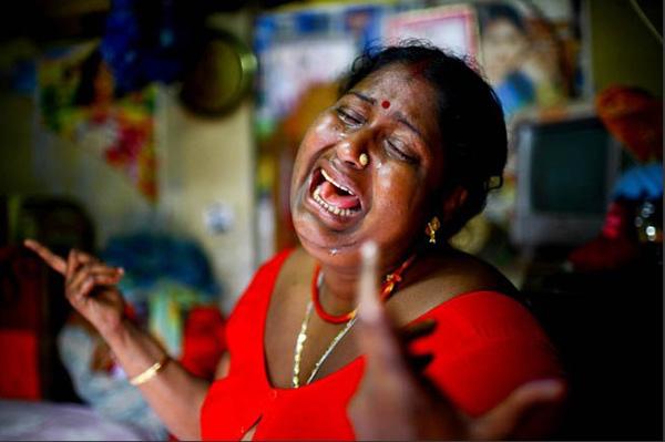 孟加拉//25真实记录孟加拉童妓的悲惨生活