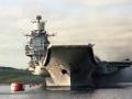 历经波折的苏联航母