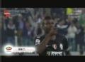意甲视频-博格巴凌空扫射破门 尤文2-0那不勒斯