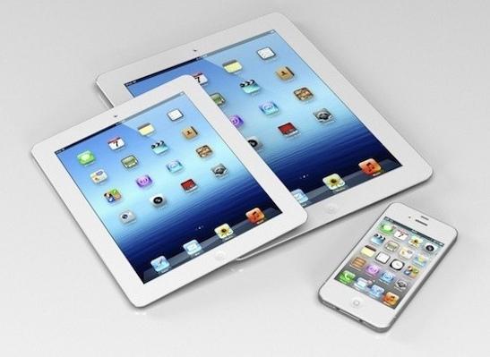 摩根大通分析师:iPad Mini会损害PC销售