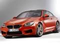 [海外新车]M速度军团新将领 BMW M6Coupe