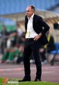 中超图:舜天0-0国安 德拉甘无可奈何