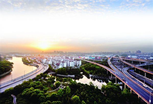 日新月异的平江新城. 苏报资料图片图片 44657 600x408
