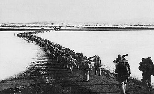 朝鲜战争中交战各方损失了多少兵力?