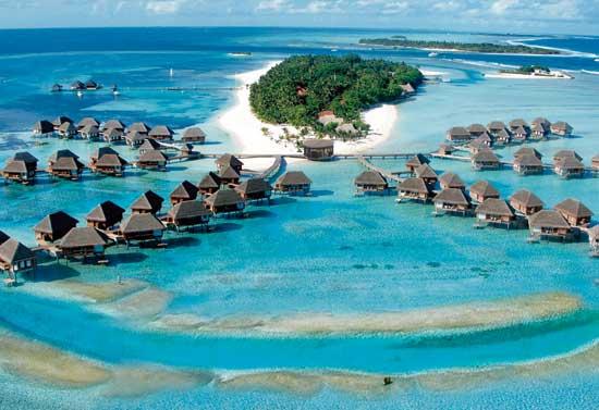 Club Med 马尔代夫卡尼岛度假村