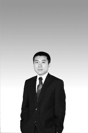 大摩华鑫量化投资副总监 刘钊