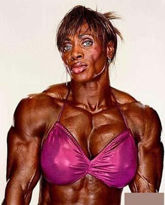 男人 世界上 肌肉/欣赏完了世界上最彪悍的肌肉男,再来看一下世界上最彪悍的肌肉...