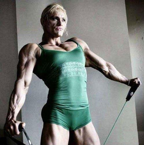 世界上 美女 性感 肌肉/欣赏完了世界上最彪悍的肌肉男,再来看一下世界上最彪悍的肌肉...