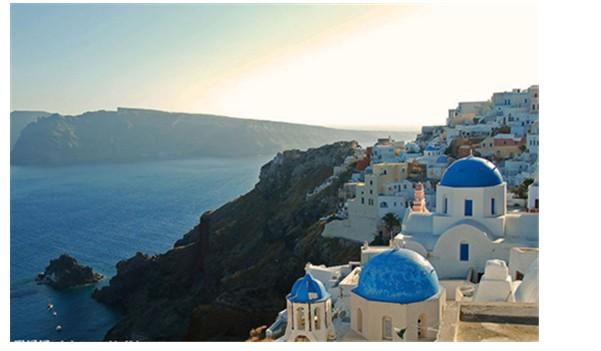 位于地中海东北部,希腊(greece)和土耳其(turkey )之间.