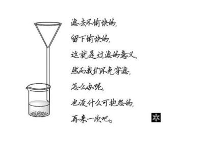化学仪器平面图画法