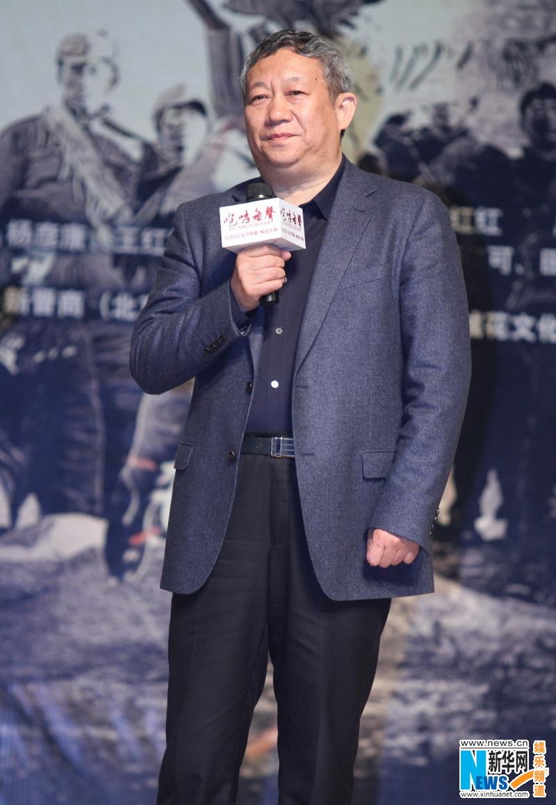 由王海平编剧,萧锋执导,李宗翰,李立群(中国台湾),刘芸,恬妞(中国