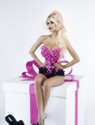 扎西娅_扎西娅的内衣品牌