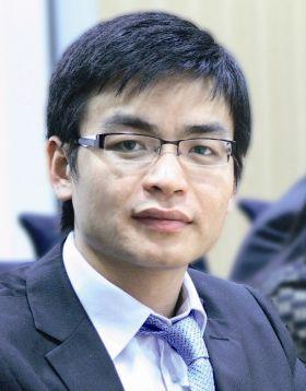 广州威尔森企业管理咨询有限公司产品经理 黄润浏