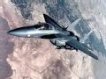 空中大对决——苏-27对阵F-15
