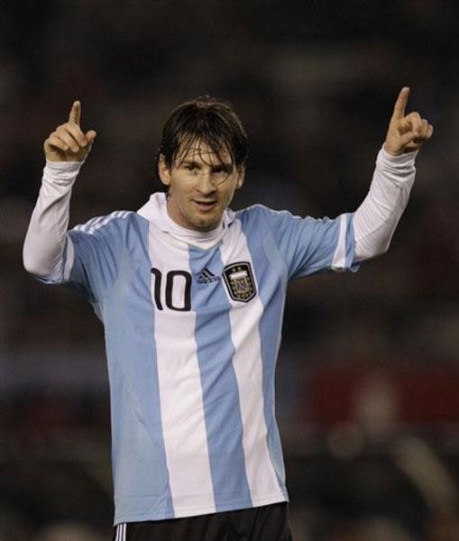 阿根廷名�� 英超射手首入�x 梅西或生�鹤尤标��D片 87396 509x600