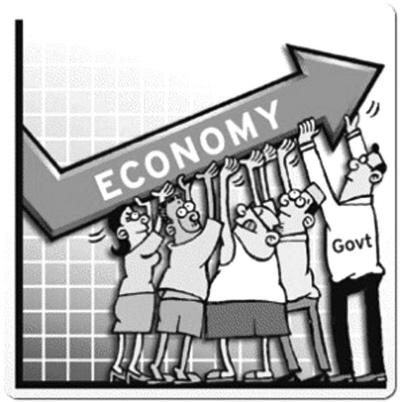 英国经济:1%带来曙光