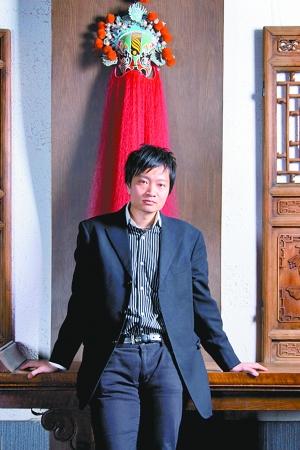 加藤嘉一曾经在中国很吃得开。