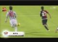 意甲视频集锦-托蒂补射 罗马雨战2-3不敌帕尔马