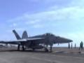 空中大对决——苏-33对阵F/A-18