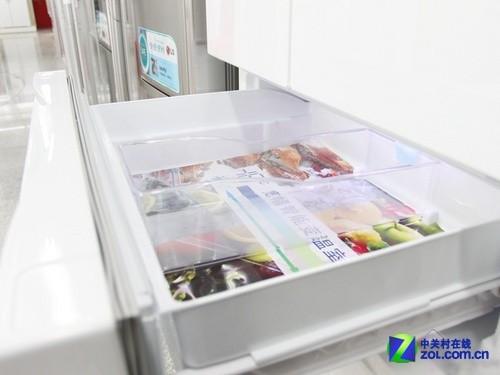 多温区随心选择 热销三开门冰箱全推荐