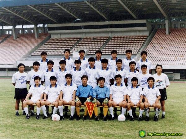 1994赛季