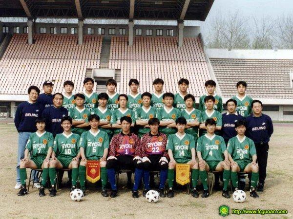 1995赛季