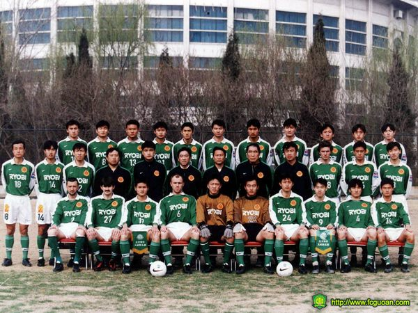 1999赛季