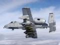 空中大对决——苏-25对阵A-10