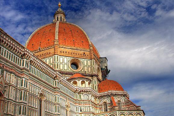 最伟大建筑师眼中的世界顶级建筑景观(组图)图片