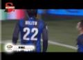 意甲进球视频-米利托禁区遭暗算 亲自罚点建功