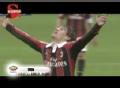 意甲进球视频-博扬秀远射幸运折射 米兰3-1切沃