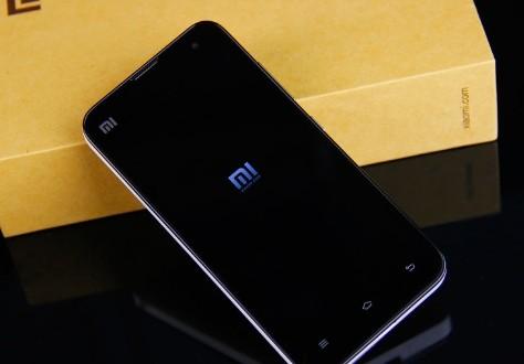 米手机能否在10个季度内重回国内市场第一?