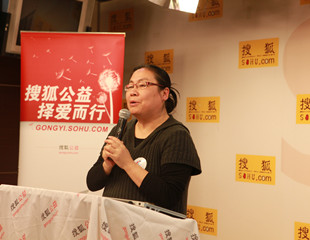 国家疾病预防控制中心控烟办姜垣副主任