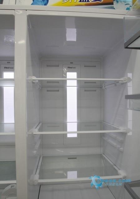 美菱BCD-560WPB冰箱LED面光源