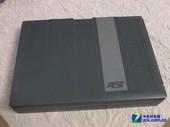 DOS系统+黑白屏 网友自爆20年前古董本