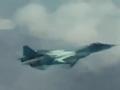 """聚焦媒体称我国第二架隐形战机""""歼-31""""成功首飞"""