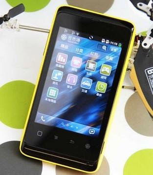 手机/(天语W619手机)...