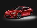 [海外新车]BRZ同门兄弟 2013款Scion FRS