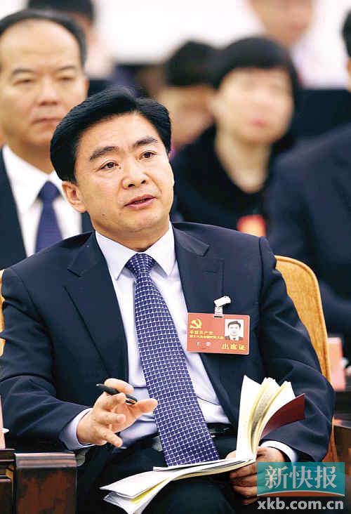省委常委、深圳市委书记王荣:深圳要以改革来求新的发展