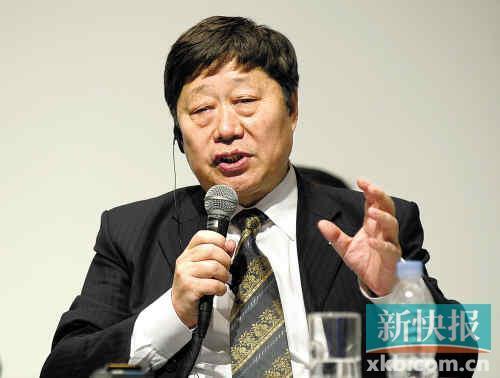 海尔集团董事局主席 张瑞敏