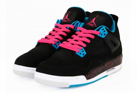 Air Jordan 4 GS