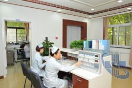 中医科护士站