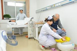 中医综合治疗室