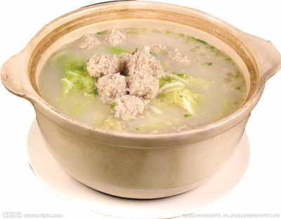 锅煮顿稠米粥用完晾凉再v米粥做砂锅菜,少放醋黑米怎么做成馅图片