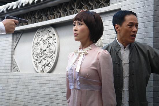 《怪医文三块》完美收官 杨舒婷角色引热议(图)