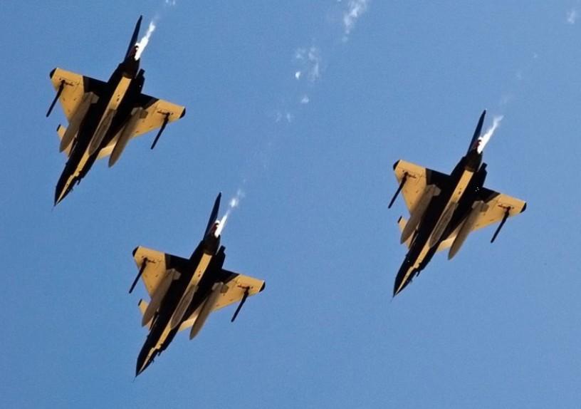 第九屆中國國際航空航天博覽會將于今日至18日在珠海舉行.圖片