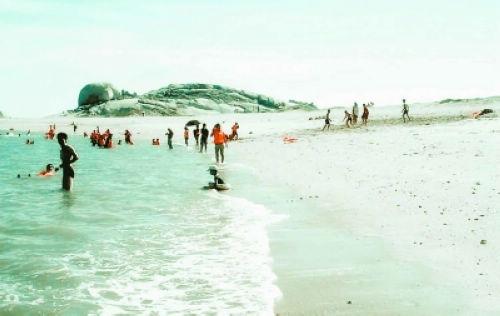 南海乡是福建平潭县最南端的渔业岛乡.全乡面积13.
